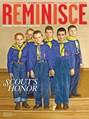 Reminisce Magazine   4/2019 Cover