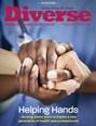 Diverse Magazine | 2/21/2019 Cover