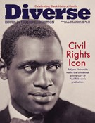 Diverse Magazine 2/7/2019