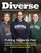 Diverse Magazine 3/7/2019