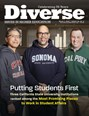 Diverse Magazine | 3/7/2019 Cover