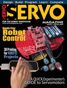 Servo Magazine 1/1/2019