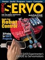Servo Magazine | 1/2019 Cover
