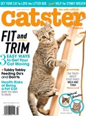 Catster | 3/2019 Cover