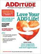 ADDitude Magazine 3/1/2019