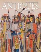 Antiques Magazine 1/1/2019