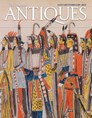 Antiques Magazine | 1/2019 Cover