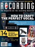 Recording Magazine 2/1/2019
