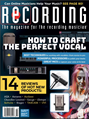 Recording Magazine | 2/2019 Cover