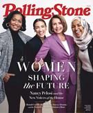 Rolling Stone Magazine 3/1/2019