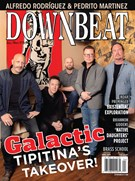 Down Beat Magazine 4/1/2019