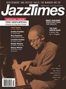 JazzTimes Magazine 3/1/2019