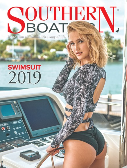 Southern Boating Cover - 4/1/2019