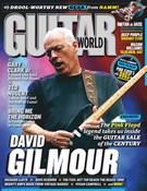 Guitar World (non-disc) Magazine 5/1/2019
