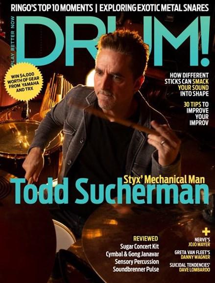 Drum! Cover - 3/1/2019