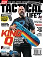Tactical Life Magazine | 4/2019 Cover