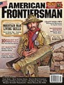 American Frontiersman | 3/2019 Cover