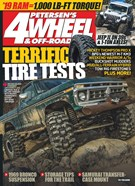 4 Wheel & Off-Road Magazine 6/1/2019