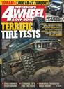 4 Wheel & Off-Road Magazine | 6/2019 Cover
