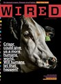 Wired | 4/2019 Cover