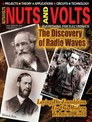 Nuts & Volts Magazine | 1/2019 Cover