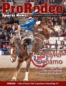 Pro Rodeo Sports News Magazine 2/8/2019