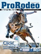 Pro Rodeo Sports News Magazine 1/11/2019