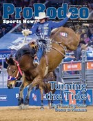 Pro Rodeo Sports News Magazine 3/22/2019