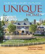 Unique Homes Magazine | 1/2019 Cover