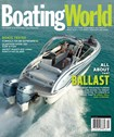 Boating World Magazine | 4/1/2019 Cover