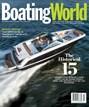 Boating World Magazine | 3/2019 Cover
