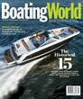 Boating World Magazine | 3/2019 Cover