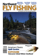 Northwest Fly Fishing Magazine 3/1/2019