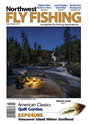 Northwest Fly Fishing Magazine | 3/2019 Cover
