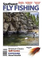 Southwest Fly Fishing Magazine 3/1/2019