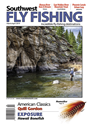 Southwest Fly Fishing Magazine | 3/2019 Cover