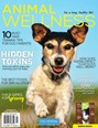 Animal Wellness Magazine | 4/2019 Cover