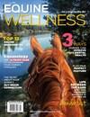 Equine Wellness Magazine   4/1/2019 Cover