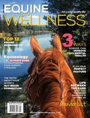 Equine Wellness