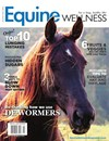 Equine Wellness Magazine   2/1/2019 Cover
