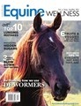 Equine Wellness Magazine | 2/2019 Cover