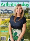 Arthritis Today Magazine | 3/1/2019 Cover