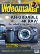 Videomaker Magazine 4/1/2019
