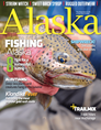 Alaska Magazine | 4/2019 Cover