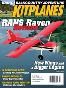 Kit Planes Magazine 3/1/2019