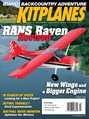 Kit Planes Magazine | 3/2019 Cover