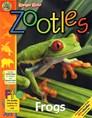 Zootles Magazine | 1/2019 Cover