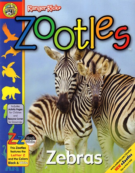 Zootles Cover - 3/1/2019