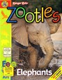 Zootles Magazine | 11/2018 Cover