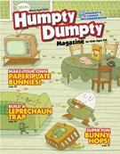Humpty Dumpty Magazine 3/1/2019